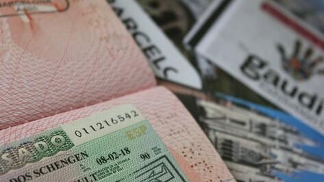 В Воронеже продолжат выдавать визы в Испанию