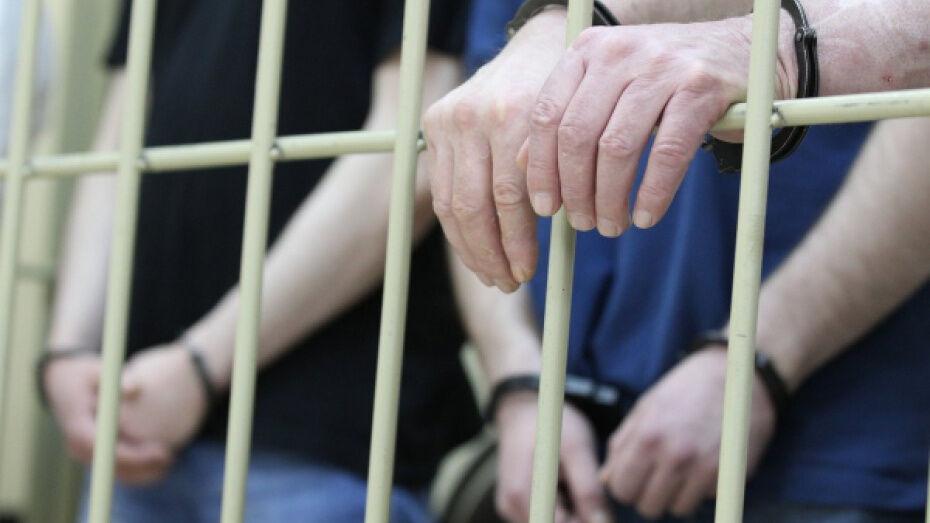 В Воронежской области мужчину на 16 лет лишили свободы за убийство знакомого