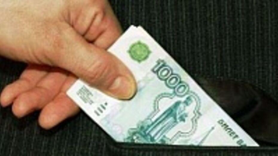 В Воронежской области в 2013 году было зарегистрировано 1,5 тысячи экономических преступлений