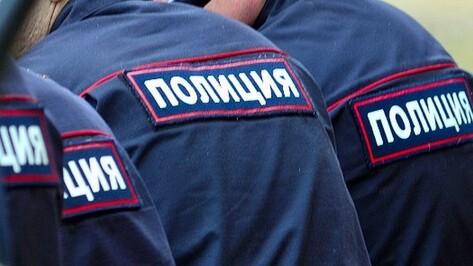 Более 1200 полицейских будут охранять воронежских выпускников