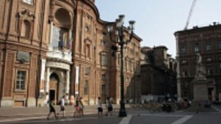 Власти Турина помогут создать велоинфраструктуру в Воронеже