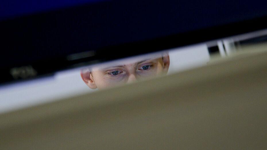 Воронежец развел одноклассника с 2 аккаунтов в соцсетях из-за вымышленного ДТП