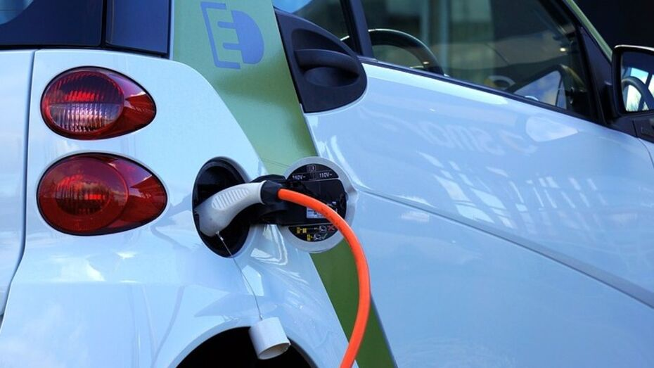 Зарядные станции для электромобилей в Воронежской области появятся в I полугодии 2018 года