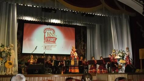 Павловский ансамбль «Донские россыпи» стал лауреатом фестиваля «Многоликая Россия»