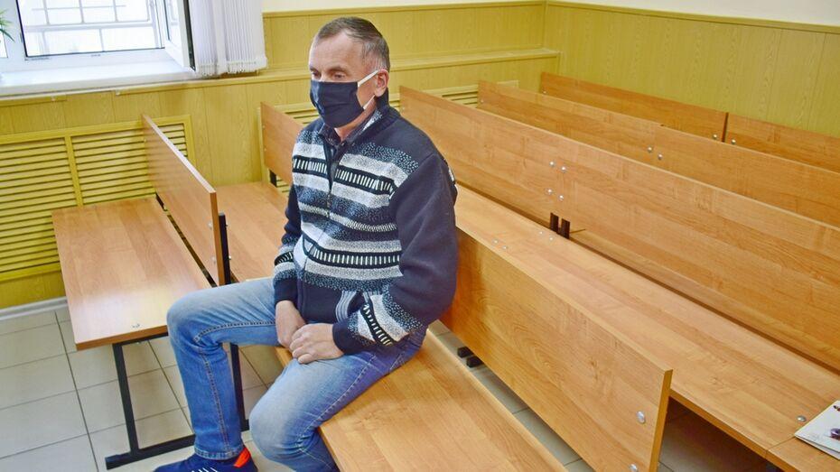 Диспетчер «системы-112» не признал вину в гибели школьницы в Воронежской области