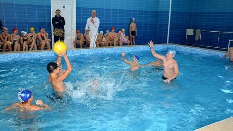 В Поворино прошел первый фестиваль водных видов спорта «Дельфин»