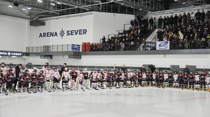 Победа любой ценой? Что известно о ЧП на детском хоккейном матче в Воронеже