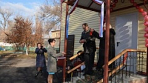 В Поворинском районе очередь в детские сады уменьшилась на 20 человек