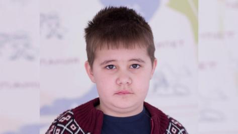 В Лисках мать ребенка с редким заболеванием крови попросила о помощи