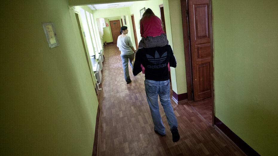 Семьдесят украинцев бежали из Луганска в Воронеж на арендованном автобусе