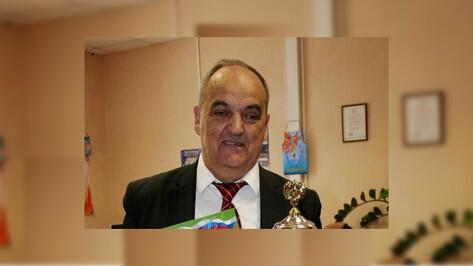 Бывший главный шахматный тренер Воронежской области получил 13 лет колонии за педофилию
