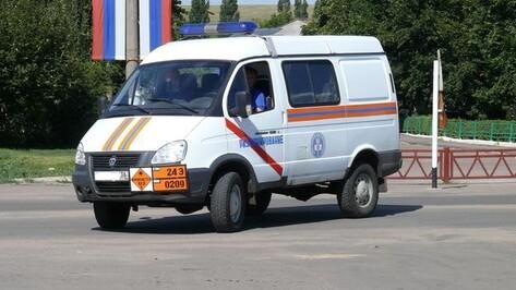 В Воронеже эвакуировали 4 этаж торгового центра «Максимир»