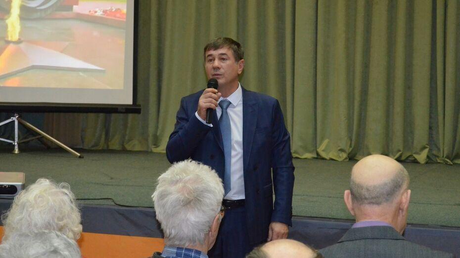 Обвиняемому в мошенничестве воронежскому депутату гордумы продлили меру пресечения