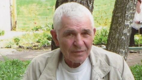 Пропавшего в Воронеже 72-летнего пенсионера нашли мертвым