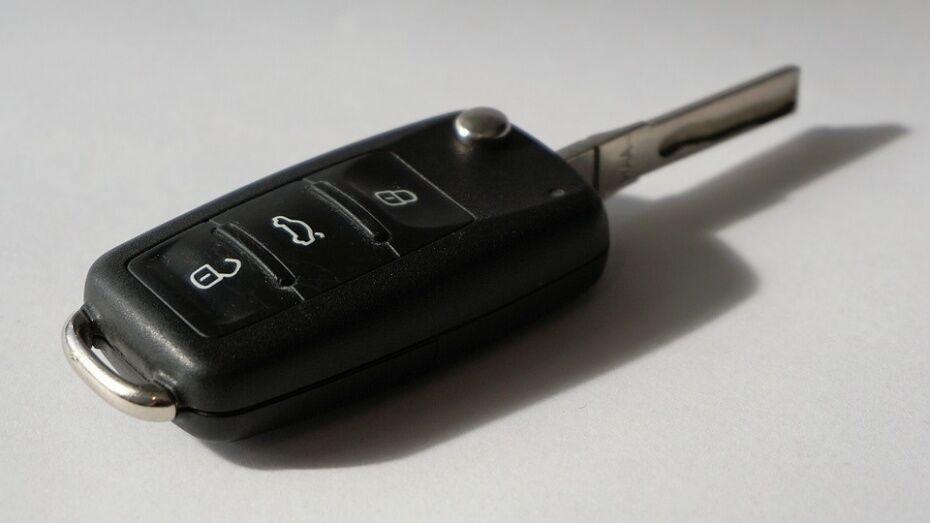 В Таловой 21-летний парень угнал автомобиль «Жигули»