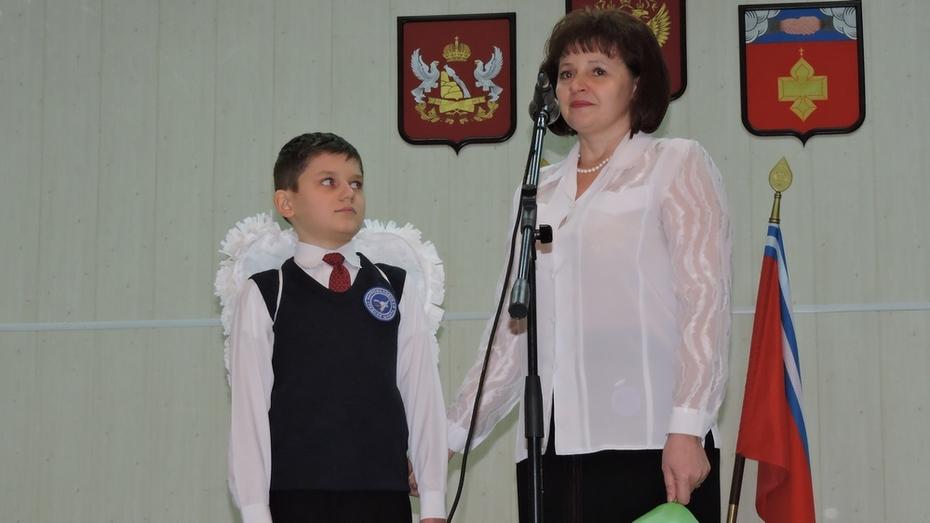 В Кантемировском районе назвали лучшего педагога