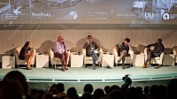 Британский Calvert Forum выпустил доклад о состоянии креативных индустрий в Воронеже