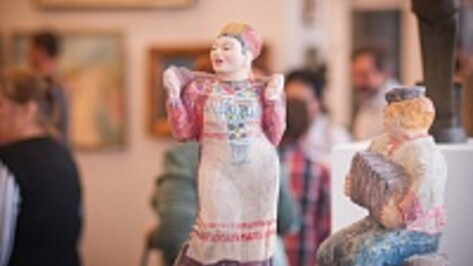 25 января в Воронеже запланировано два десятка мероприятий, посвященных открытию Года культуры (ПРОГРАММА)