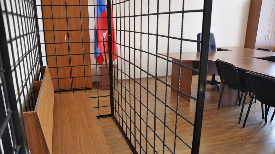 Жительница Воробьевского района ответит в суде за убийство 41-летнего мужа