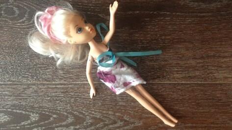 В Воронеже пропавшую 9-летнюю девочку нашли живой