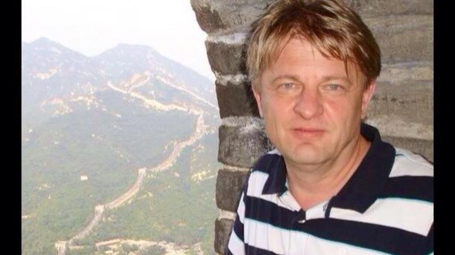 Ушел из жизни известный воронежский филолог Вячеслав Кашкин