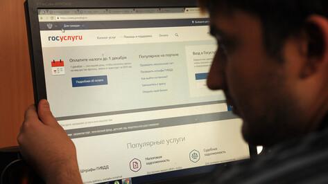 Россиян предупредили о новом способе кражи данных с сайта госуслуг