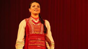 Воронежская певица Славяна завоевала две золотые медали на Дельфийских играх
