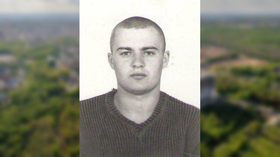 Полиция попросила помощи жителей Воронежской области в поисках 36-летнего мужчины