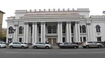 Воронежский драмтеатр поставит спектакль по рассказам Бунина