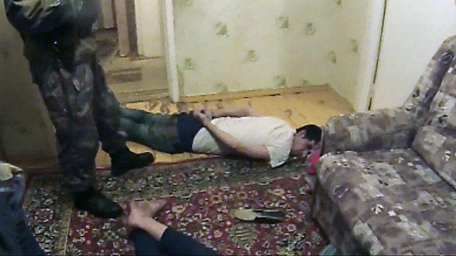 Воронежский суд отправил таджикских наркоторговцев в колонию на 7,5 лет
