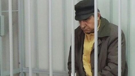 Все 11 обвиняемых по делу о взятках в воронежском Госавтодорнадзоре остались на свободе