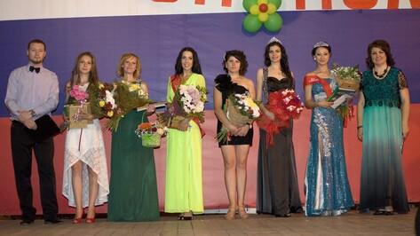 В Лисках на День молодежи выбрали Мисс «Лискинские известия»