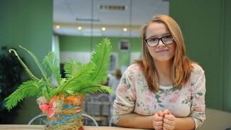Спецпроект РИА «Воронеж». Потерявшая семью Настя