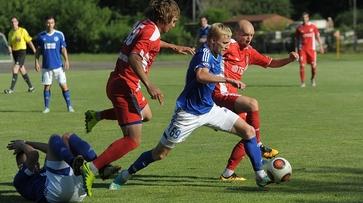 Воронежский «Факел» победил во втором матче предсезонки