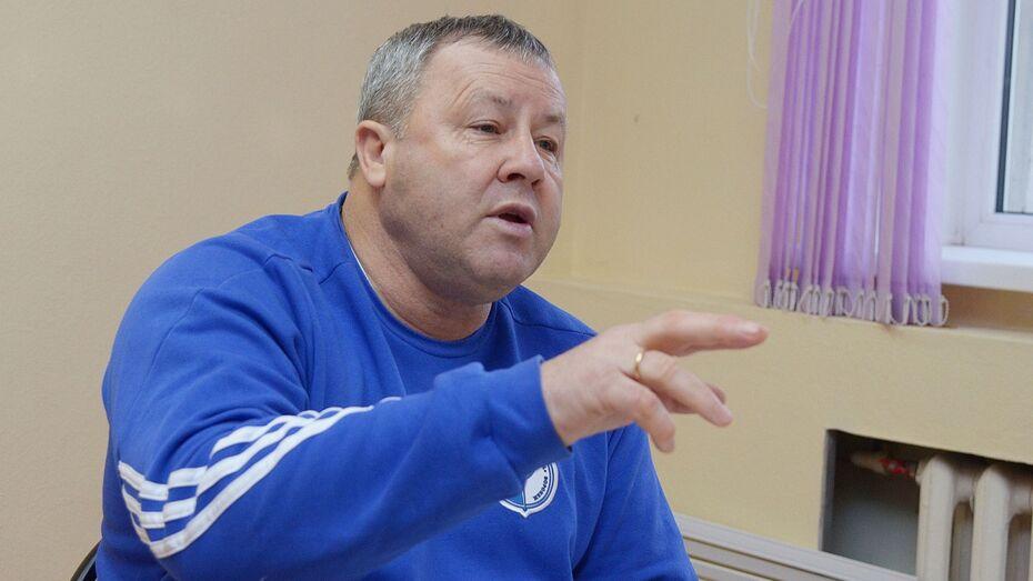 Главный тренер воронежского «Факела» Павел Гусев: «Обойдемся без штрафов»