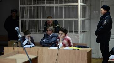 Переводы Кержакова. Что рассказал воронежскому суду банкир о миллионах футболиста