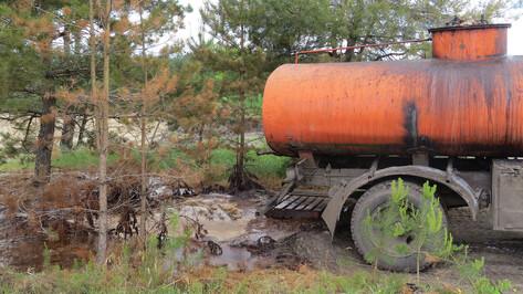Химпредприятие под Воронежем попало под уголовное дело за вредные выбросы