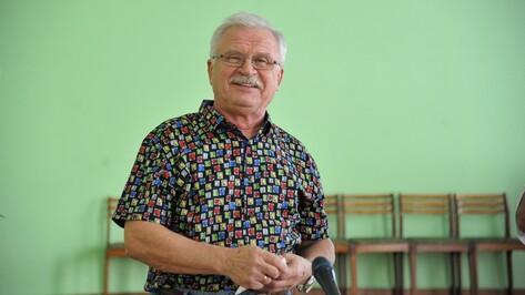 Сергей Никоненко в Воронеже: «Чиновники не верили, что я смогу открыть музей Есенина»