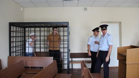 Под Воронежем рецидивисты предстали перед судом за покушение на убийство священника