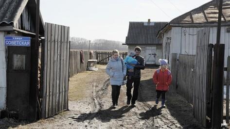 Заброшенные хутора: как пустеют воронежские деревни. Алексеевский