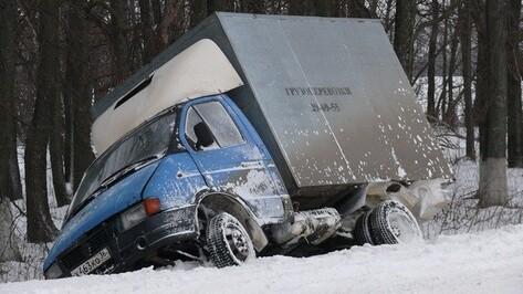 Воронежская Госавтоинспекция тщательно проверит фуры