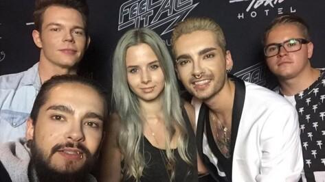 Немецкой группе Tokio Hotel запретили концерт в центре Воронежа