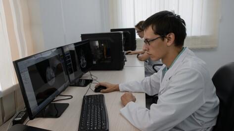 В воронежском онкодиспансере появился первый в России инновационный МРТ-комплекс