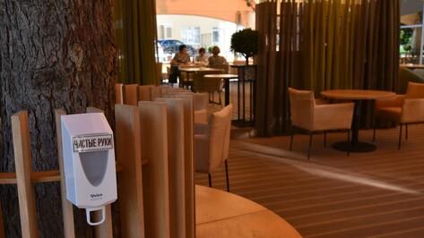 «Снежная лавина». Какие воронежские рестораны не пережили пандемию и как справились остальные