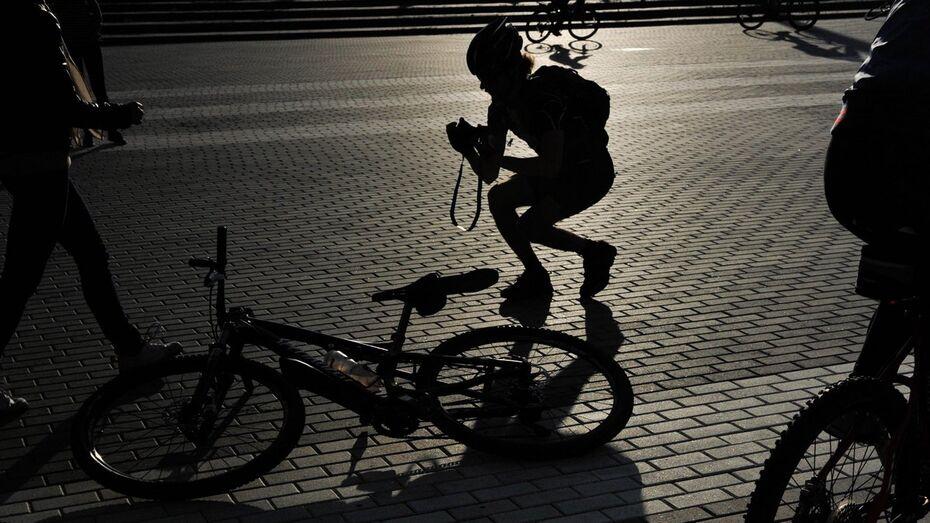 Велодорожки на набережной в Воронеже откроются осенью 2016 года