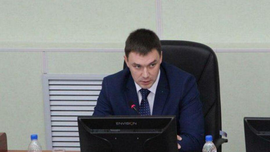 Источник: главой администрации Новоусманского района может стать Дмитрий Маслов