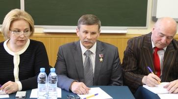 Родители воронежских кадет членам ОП РФ: «Детей втянули в конфликт за кресло директора»