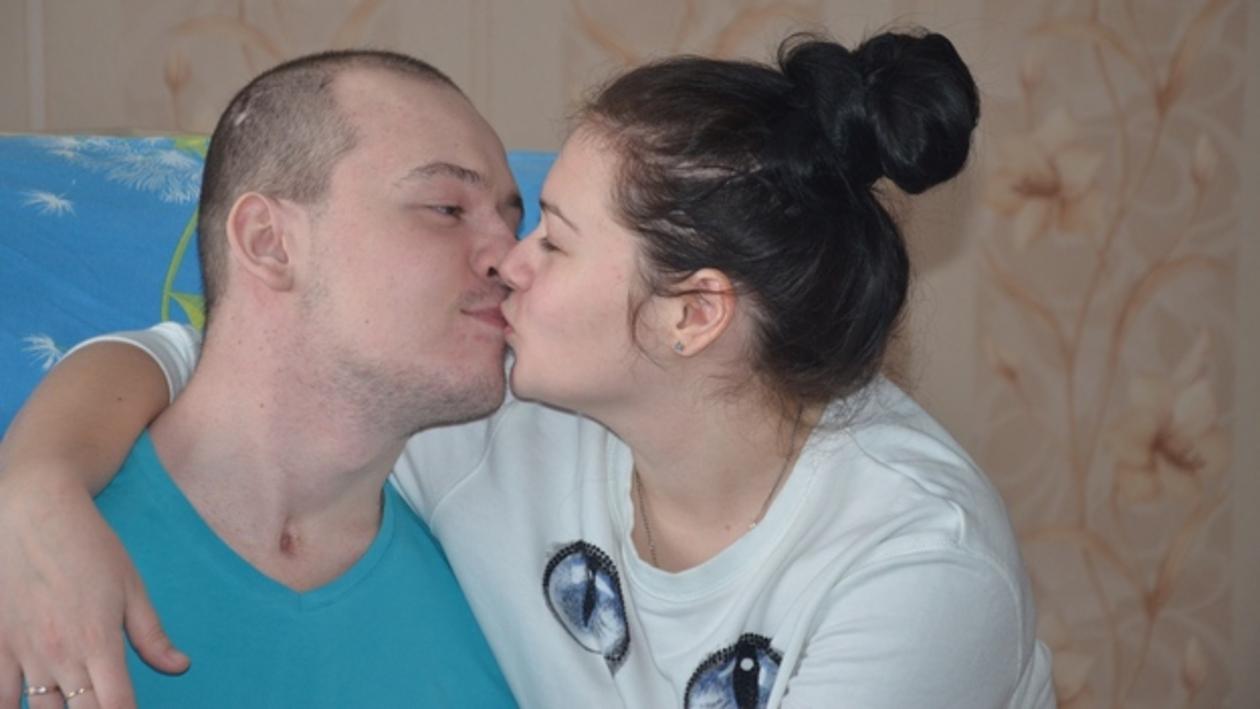 О невероятной истории воронежских влюбленных рассказали на Первом канале