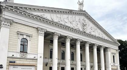 Воронежский театр оперы и балета покажет премьеру «Дитя и волшебство»