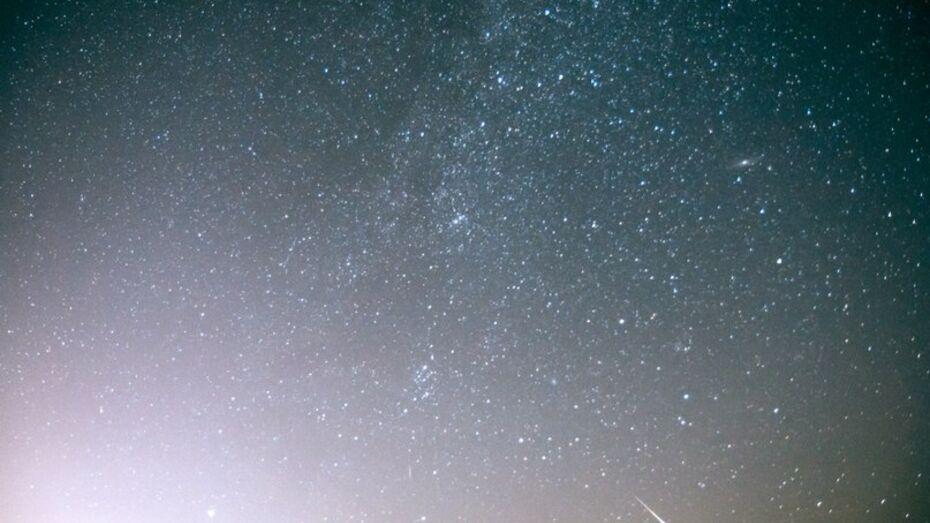 Тест РИА «Воронеж». Помните ли вы астрономические события 2015 года?
